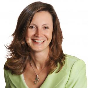 Janet Wolfe