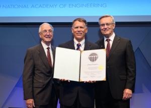 Dr. Stephens NAE award
