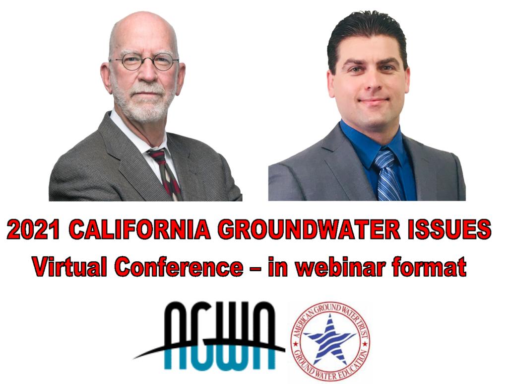 Hydrogeologists Present at AGWA – AGWT