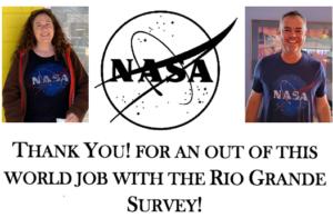 NASA Rio Grande