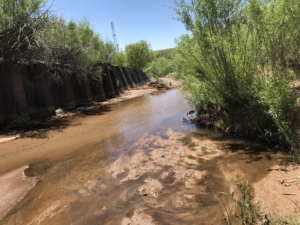 clean water act compliance